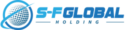 S-F Global Holding Logo